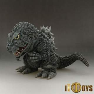 Deforeal Godzilla Godzilla (1962)