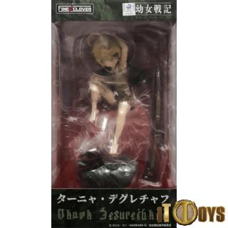 1/7 Scale Saga of Tanya the Evil Tanya von Degurechaff