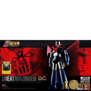 Soul of Chogokin GX-73