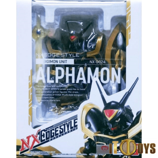 NXEDGE STYLE NX-0024 [DIGIMON UNIT]