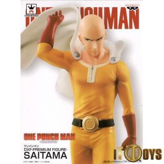 Prize Figure One Punch Man DXF-Premium Figure Saitama