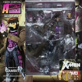 Figure Complex Amazing Yamaguchi [012] Gambit