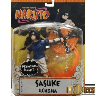Naruto Premium Sculpt Sasuke Uchiha