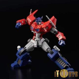 Transformers Furai Model [01] Optimus Prime (Attack Mode)