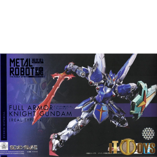 METAL ROBOT [SIDE MS]