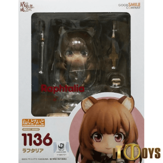 Nendoroid [1136]