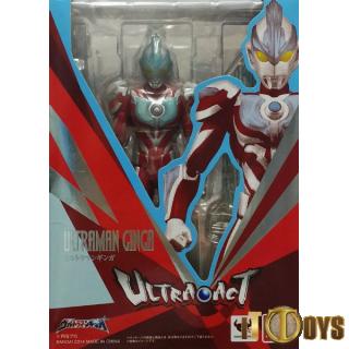 Ultra.Act  Ultraman  Ultraman Ginga