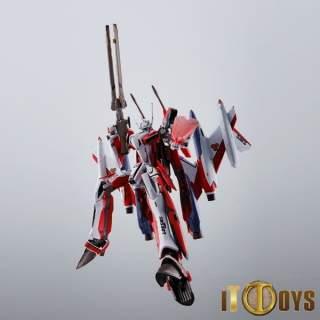DX Chogokin  Macross  YF-29 Durandal Valkyrie (Saotome alto machine)