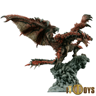 Figure Builder Creator's