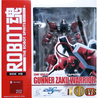 Robot Spirits [202] [SIDE MS]
