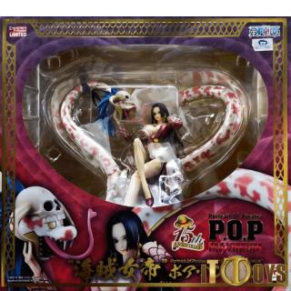 "Portrait of Pirates NEO-MAXIMUM One Piece ""Pirate Empress"" Boa Hancock"
