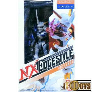 NXEDGE STYLE NX-0014 [DIGIMON UNIT] Omegamon