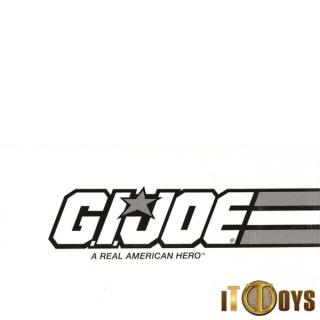 G.I.Joe  Collector Case