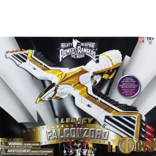 Power Rangers Legacy