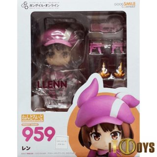 Nendoroid [959] 
