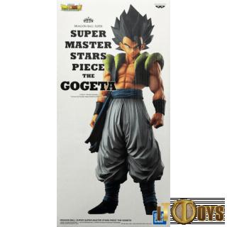 Super Master Star Piece Dragon Ball Z The Gogeta
