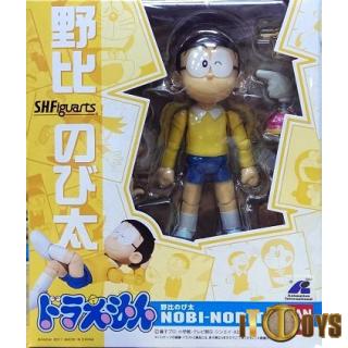 S.H.Figuarts  Doraemon  Nobi-Nobita