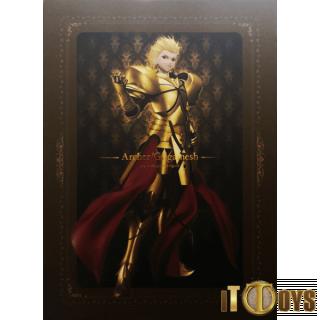 1/4 Scale Fate/Grand Order Archer/Gilgamesh