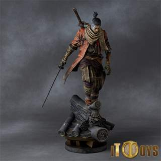 1/6 Scale Statue