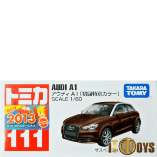 Tomica [111]