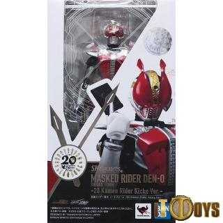 S.H.Figuarts  Masked Rider Den-O  Kamen Rider Den-O -20 Kamen Rider Kicks Ver.-