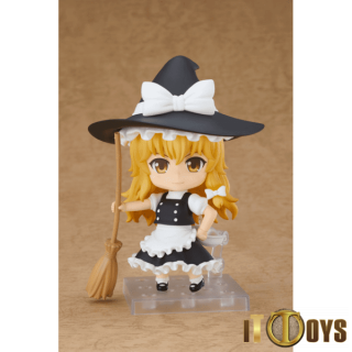 Nendoroid [1348] Touhou Project Marisa Kirisame 2.0