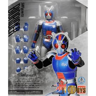 S.H.Figuarts  Masked Rider  Kamen Rider Bio Rider
