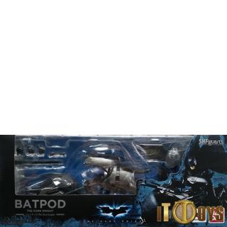 S.H.Figuarts  DC Comics  Batpod (The Dark Knight)