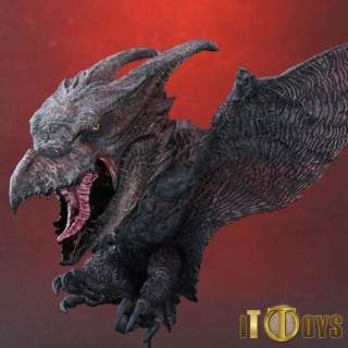 Deforeal Godzilla Rodan (2019)