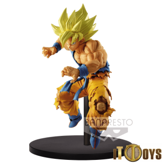 Dragon Ball Super  Son Goku Fes Volume 13 B Super Saiyan Son Goku