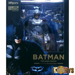 S.H.Figuarts  DC Comics  Batman (The Dark Knight)