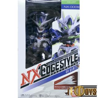 NXEDGE STYLE NX-0009 [MS UNIT] QAN[T] Gundam