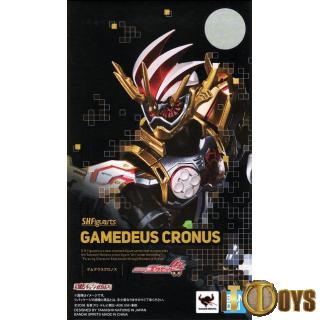 S.H.Figuarts  Masked Rider EX-AID  Kamen Rider Gamedeus Cronus