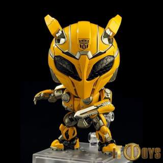 "Nendoroid [1410]  Transformers ""Bumblebee""  Bumblebee"