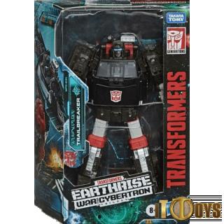 Transformers  Earthrise War for Cybertron [WFC-E34] Trailbreaker