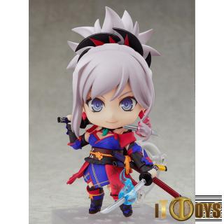 Nendoroid [936]  Fate/Grand Orde  Saber/Miyamoto Musashi