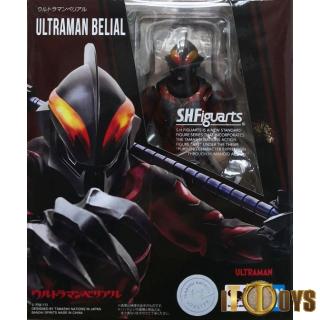 S.H.Figuarts Ultraman Ultraman Belial