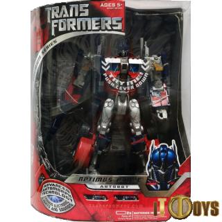 Transformers  Movie Leader Class Premium  Optimus Prime