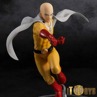 POP UP PARADE One-Punch Man Saitama Hero Costume Ver.