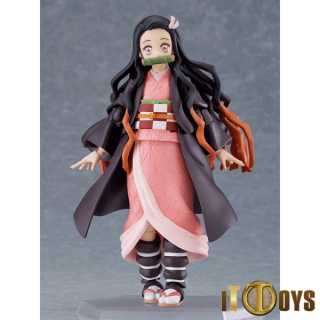 Figma [508]  Demon Slayer: Kimetsu no Yaiba  Nezuko Kamado