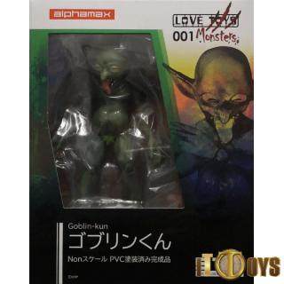 Love Toys [001] Monsters Goblin-kun