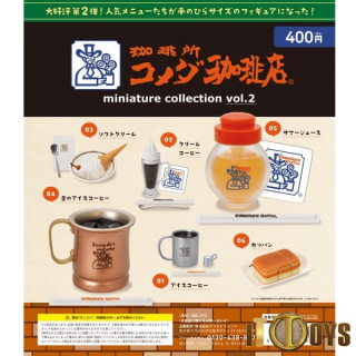 Komeda