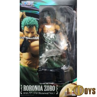 Variable Action Heroes  One Piece  Roronoa Zoro (Renewal Edition)