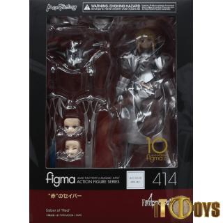 Figma [414]  Fate/Apocrypha Mordred(Saber/Rider/Saber of Red)