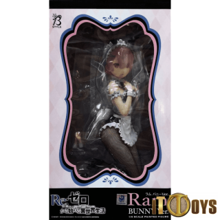 1/4 Scale Re:ZERO -Starting Life in Another World- Ram: Bunny Ver.