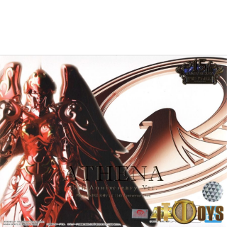 Saint Seiya  Cloth Myth  Athena 15th Anni