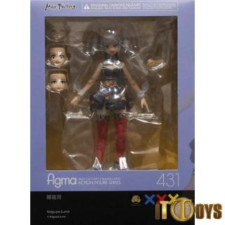 Figma [431]  Youtuber Kaguya Luna