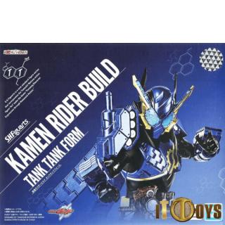 S.H.Figuarts Masked Rider Build Kamen Rider Build Tank (Tank Form)