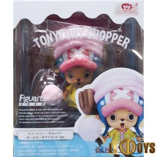 Figuarts ZERO One Piece Tony Tony Chopper -Whole Cake Island Ver.-