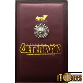 Millennium  Ultraman Pewter